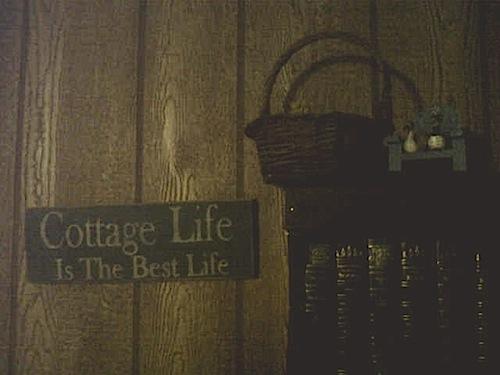 minden cottage life