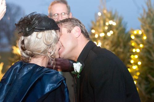 First Kiss?