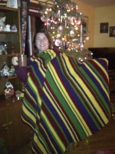 blanket Suzanne