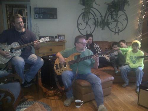 family music 1