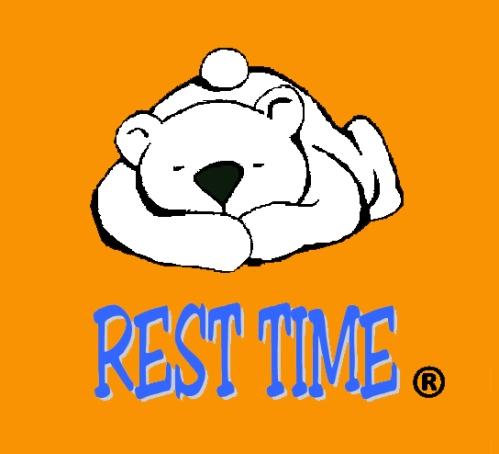 RestTime Logo