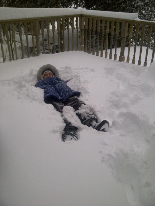 snowdump 2