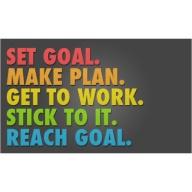 goal setting 2