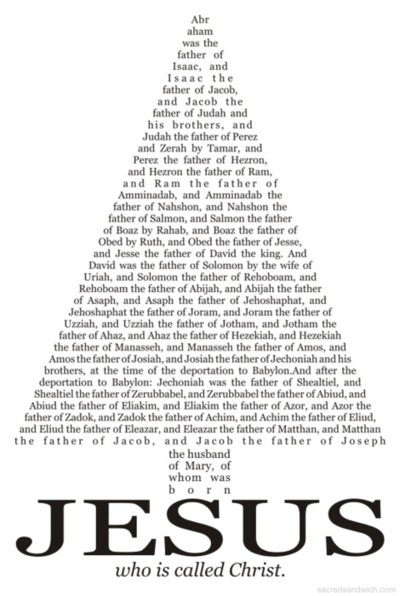 Christmas tree truth 2