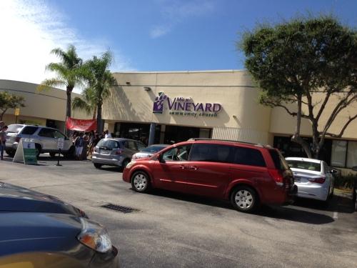 Miami Vineyard Community Church