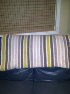 Michele's blanket