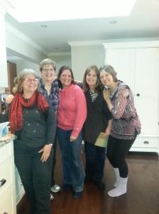 older women - OVERFLOW!