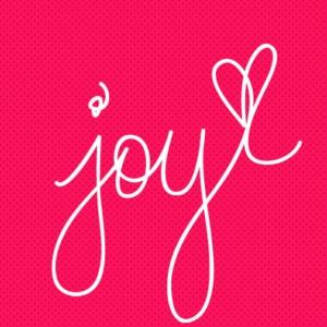 joy font
